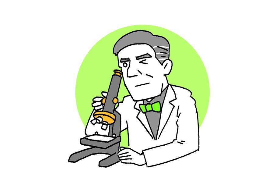 ノーベル化学賞の技術、ココがスゴイ!