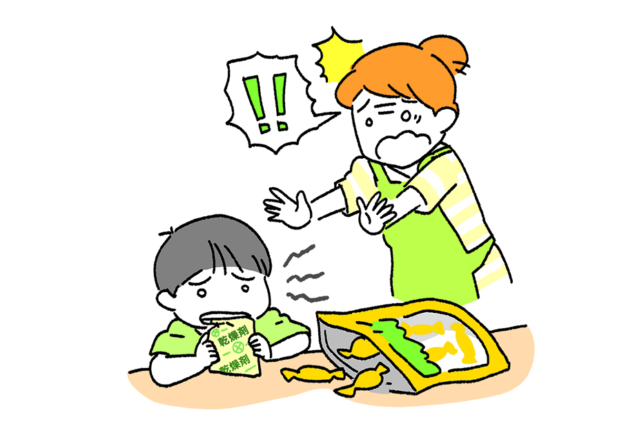 誤飲・誤食事故の適切な処置に欠かせない臨床中毒学